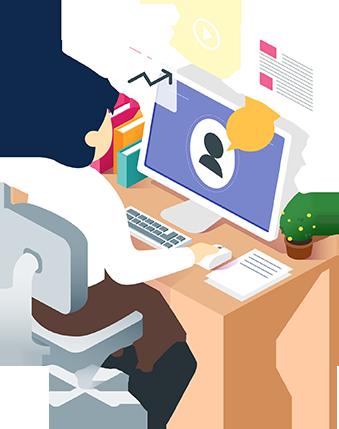 Thiết kế website với rẻ và chất lượng tốt, lập trình website nhanh, tiện lợi