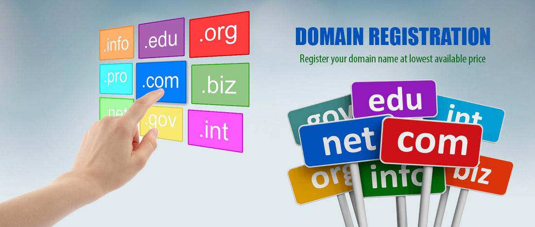 Domain là gì? Tên miền là gì?