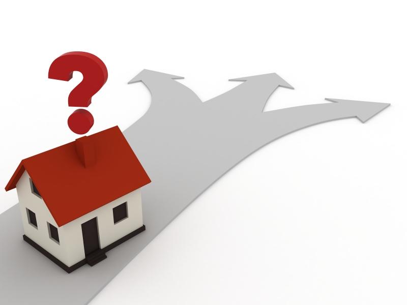 kinh doanh bất động sản khó khăn