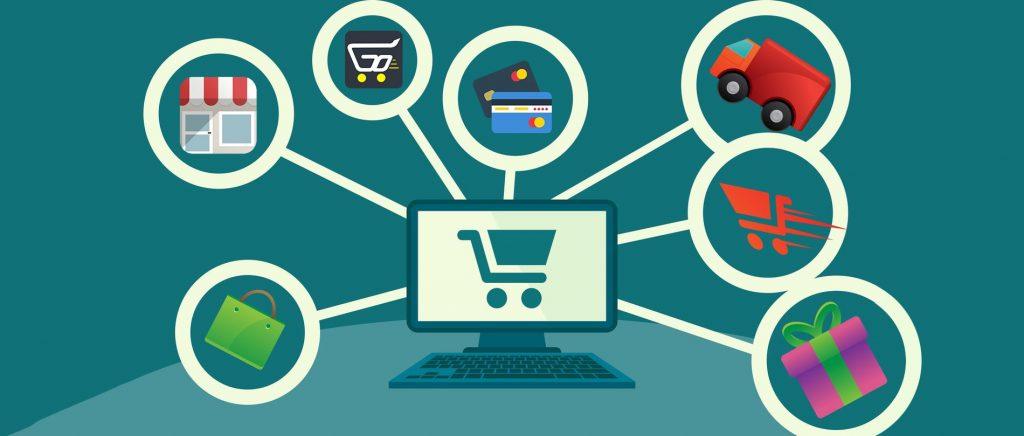 Tích hợp nhiều tính năng cho website thương mại điện tử
