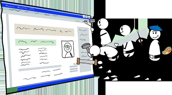 Định hướng phát triển website thương mai điện tử