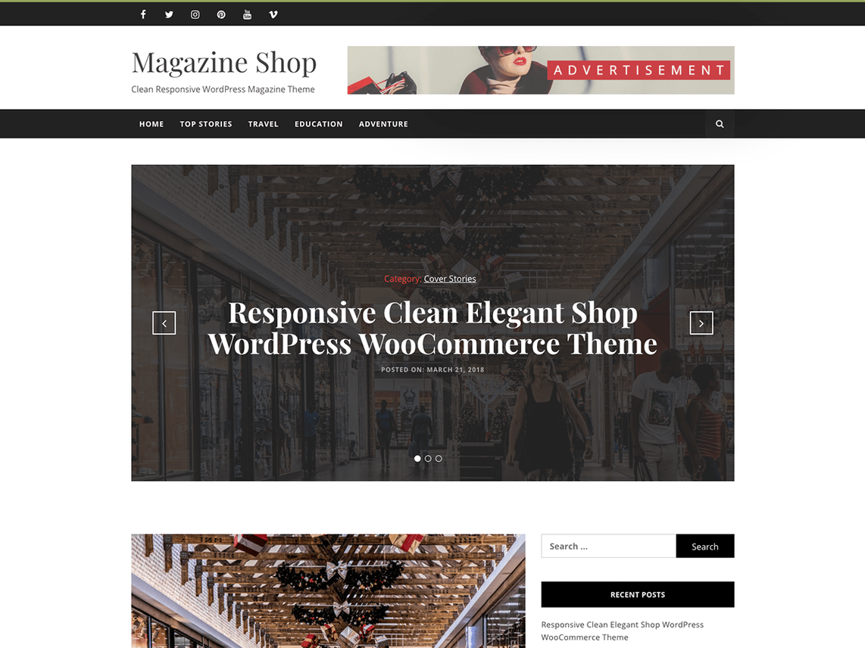 Cửa hàng Tin tức - blog