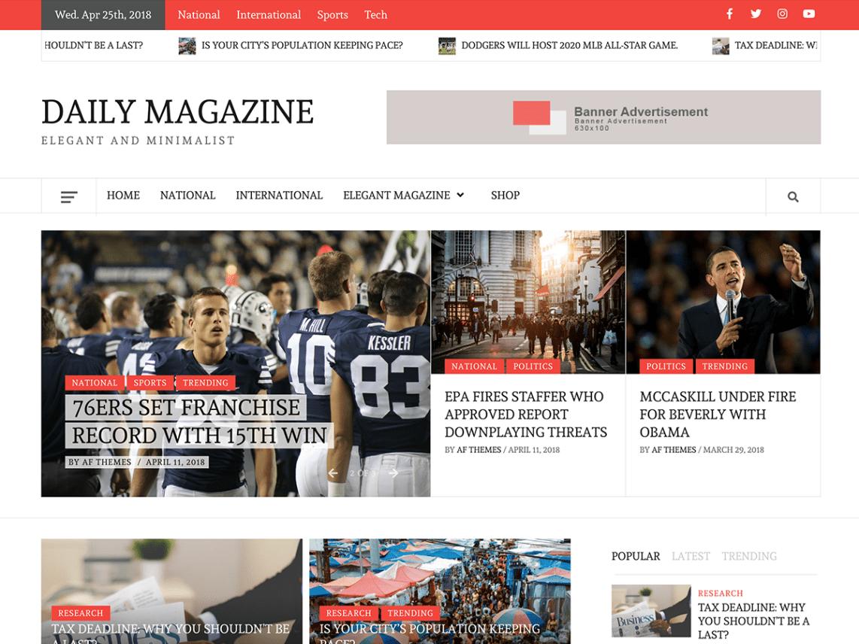 Tin tức - blog hàng ngày