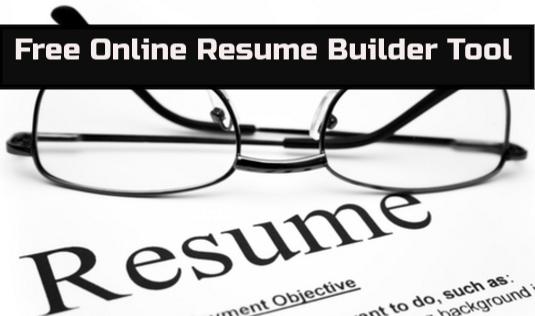 Top 5 công cụ tạo CV trực tuyến miễn phí