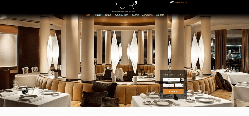 Nhà hàng PUR