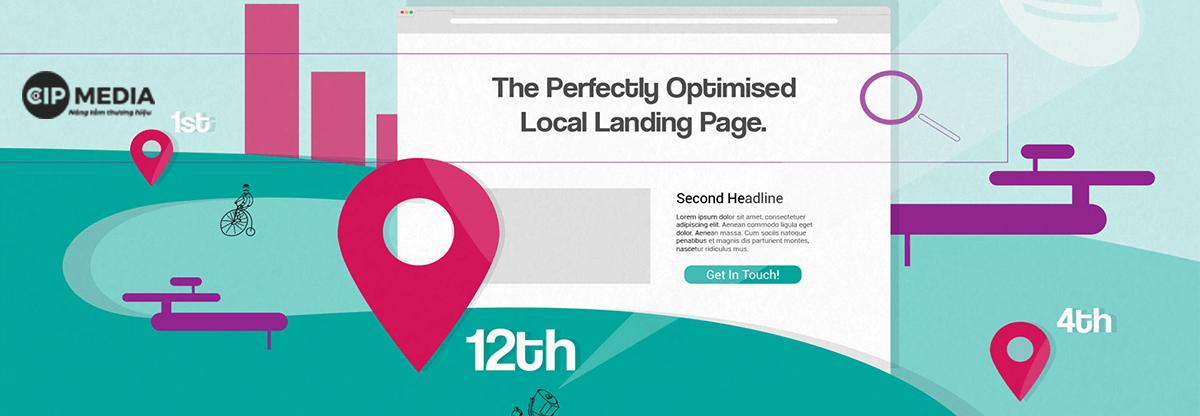 Thiết kế Landing Page là gì? Hướng dẫn thiết kế Landing Page đẹp nhất