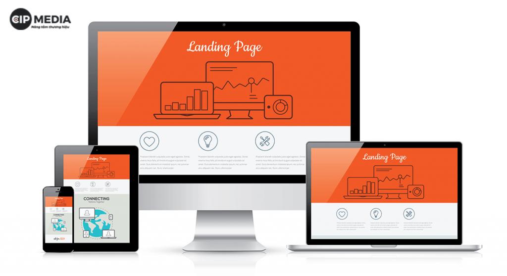 Web Landing Pages là gì. Thế nào được gọi là 1 Landing Page đẹp