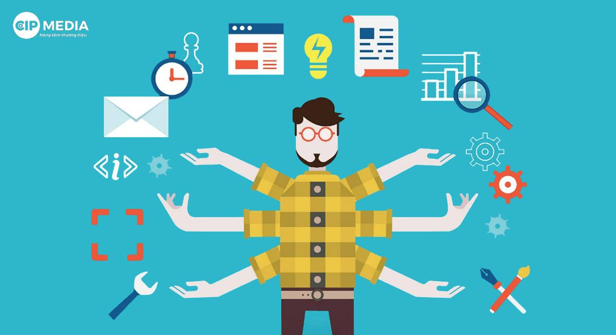 7 Bước cần thiết để thiết kế website 2019