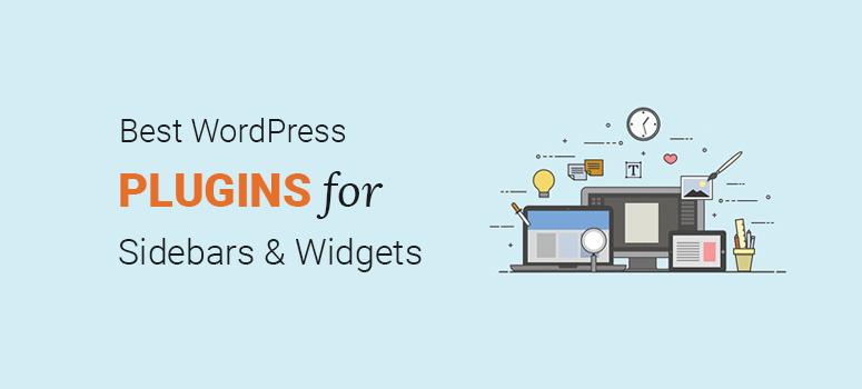 Tổng hợp 25+ các wiget hay cho wordpress